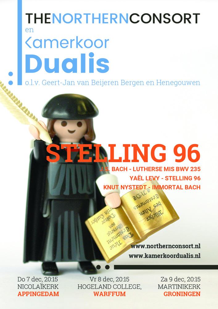 Stelling 96